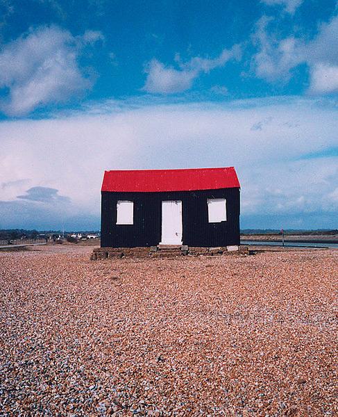beachhut