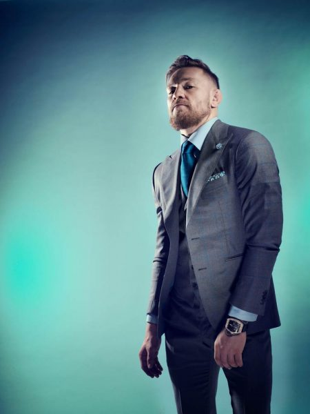 conor mcgregor notorious ufc champion mma